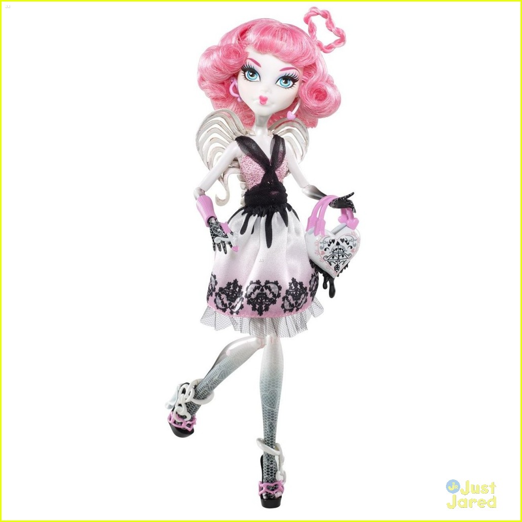 win cupid doll monster high 02