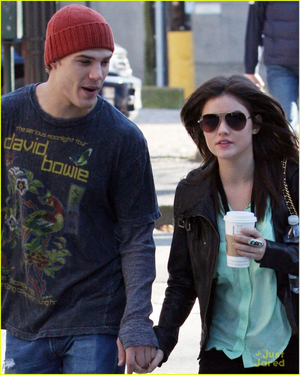 lucy hale holding hands with chris zylka 04