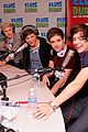 1d-elvis one direction cake faces elvis duran 06