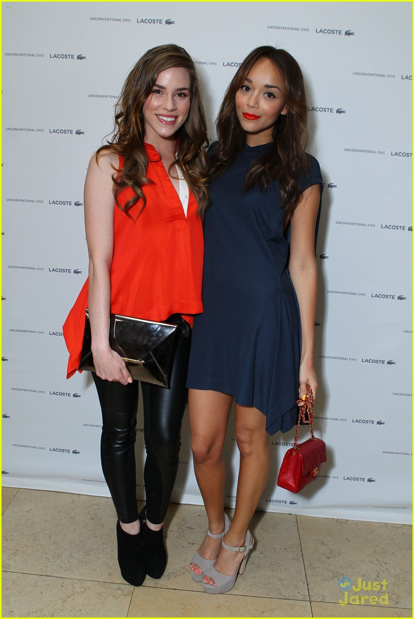 ashley madekwe valentino lacoste 11
