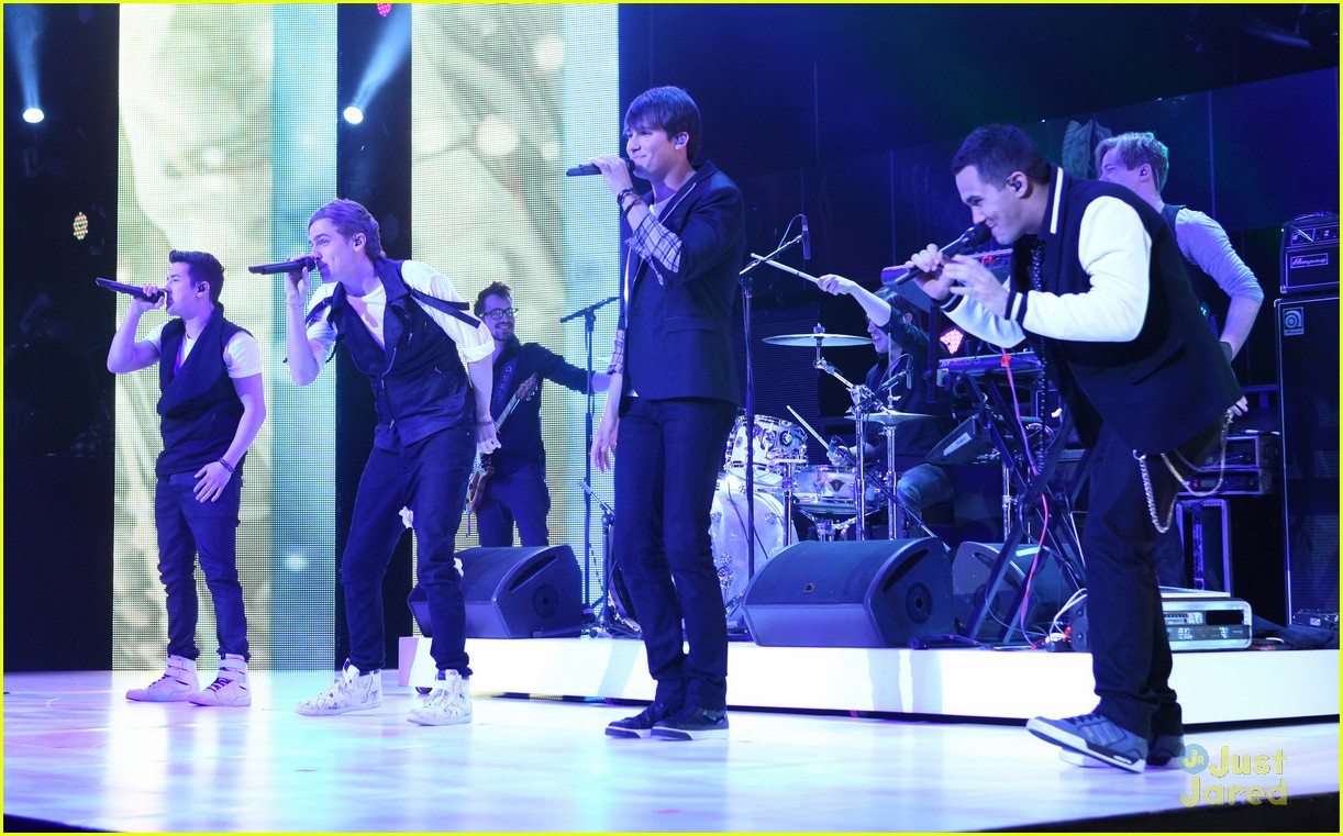 big time rush keke palmer upfronts 04