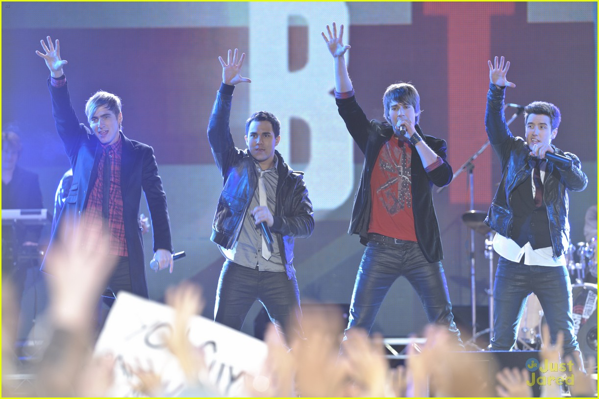 big time rush movie pics 12