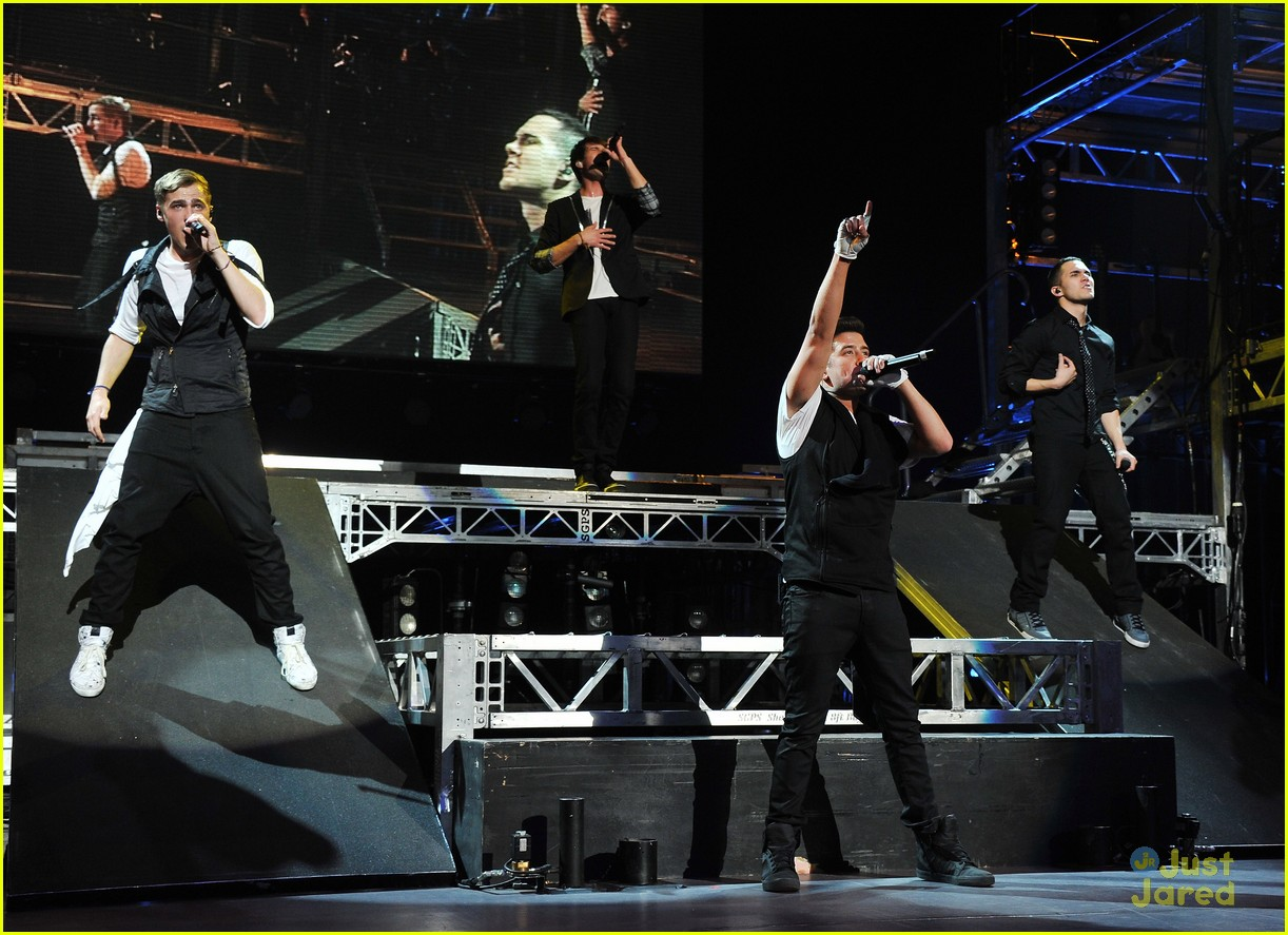 big time rush radio city 01