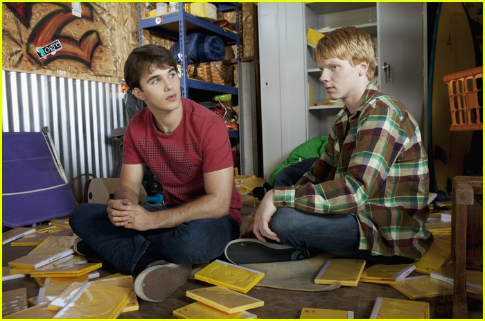 debby ryan zeke luther 01