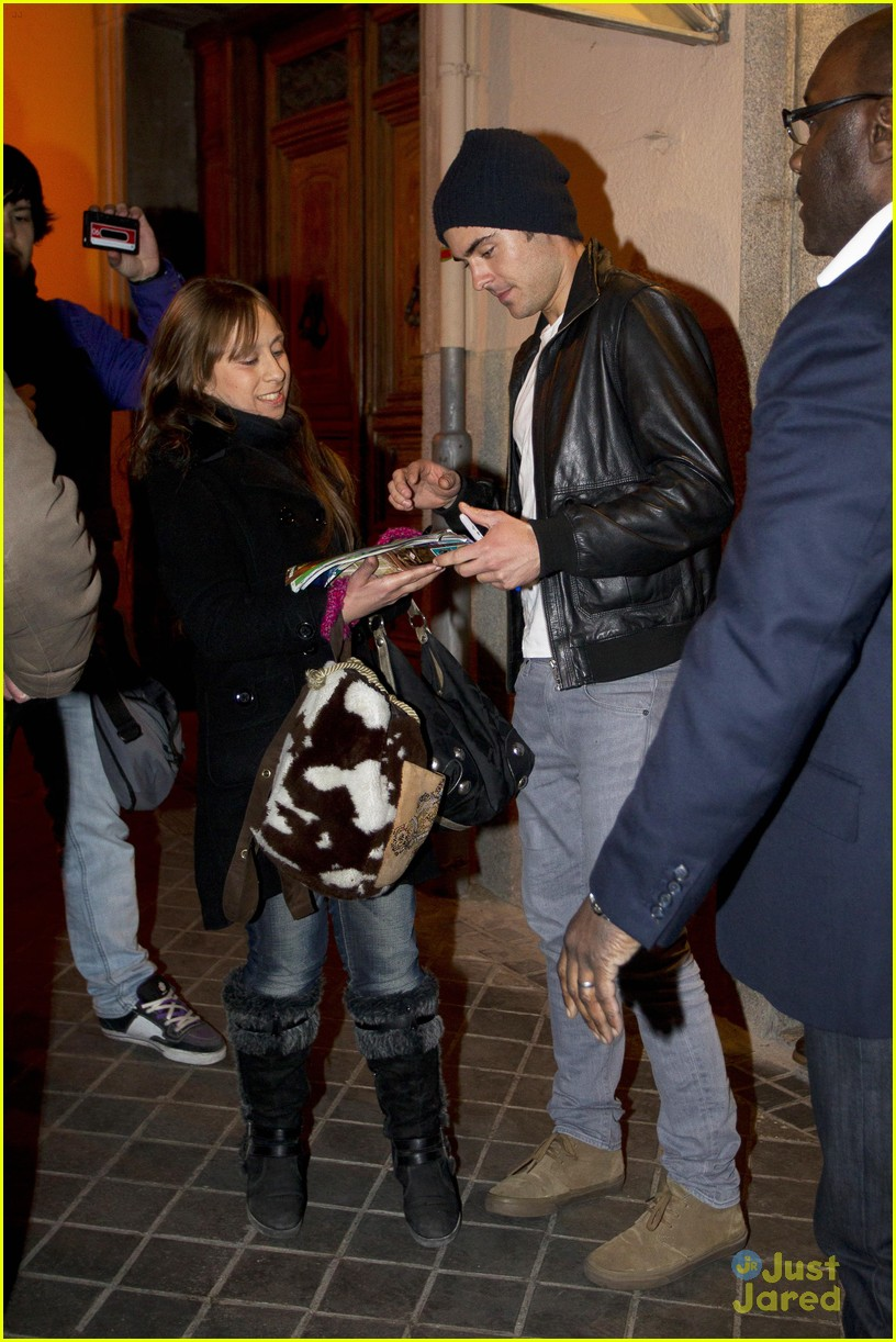 zac efron lorax madrid 05