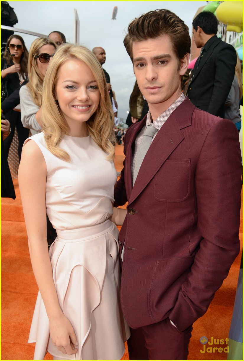 emma stone kids choice awards 2012 05
