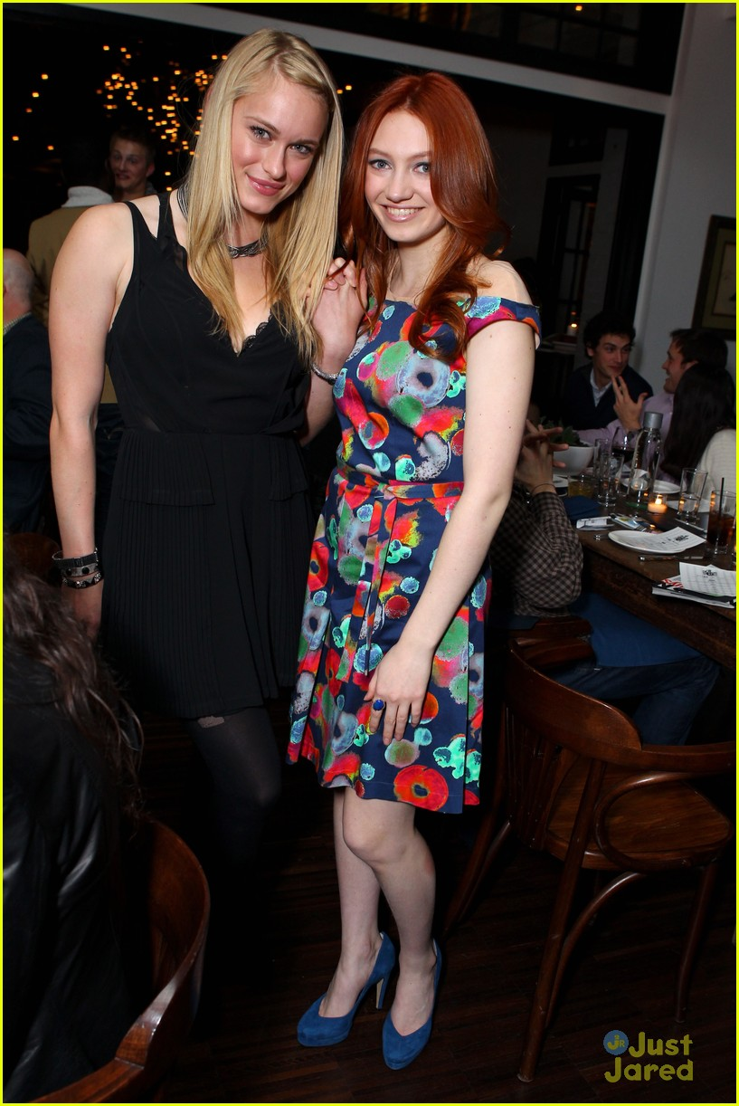 leven rambin jackie emerson nylon dinner 06