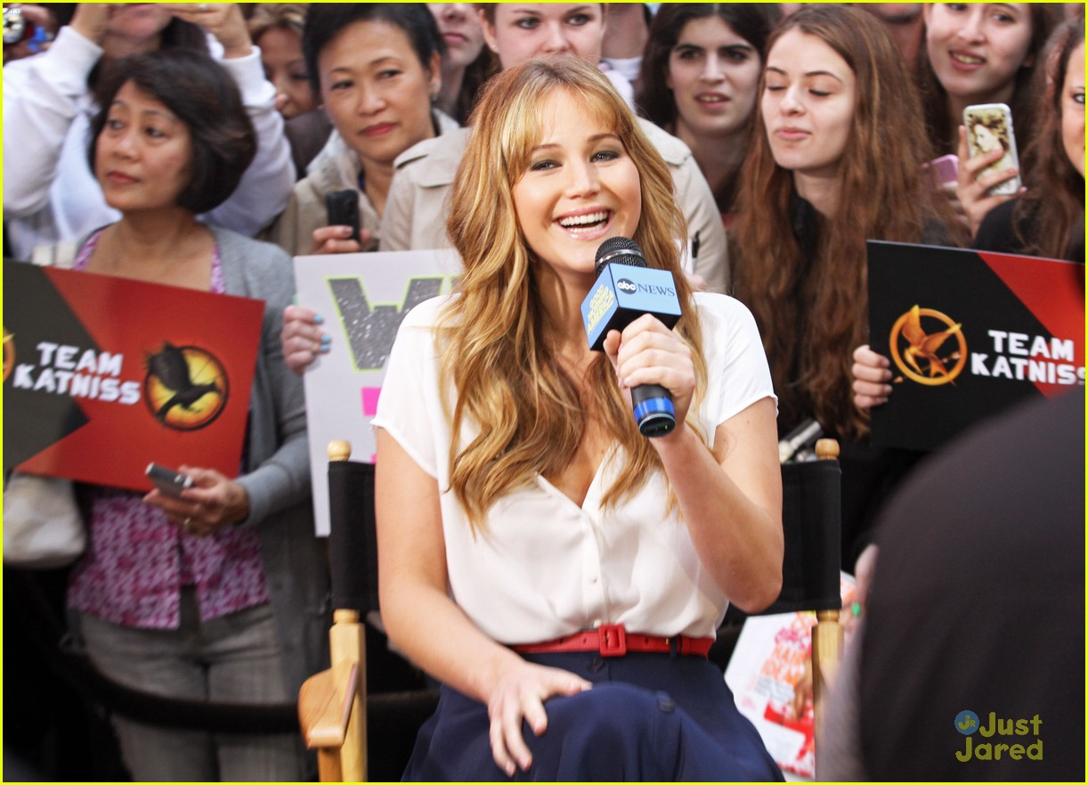 jennifer lawrence gma appearance 05