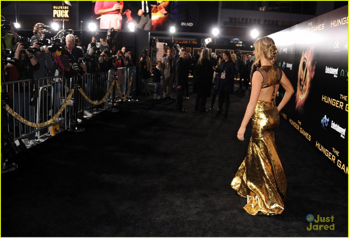 jennifer lawrence thg premiere 07