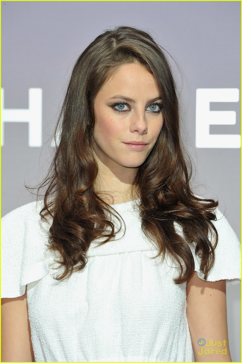 kaya scodelario chanel paris 10