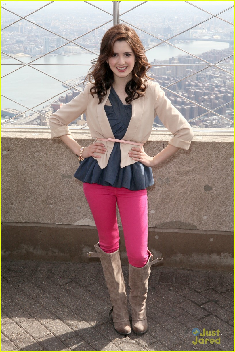laura marano empire state 05