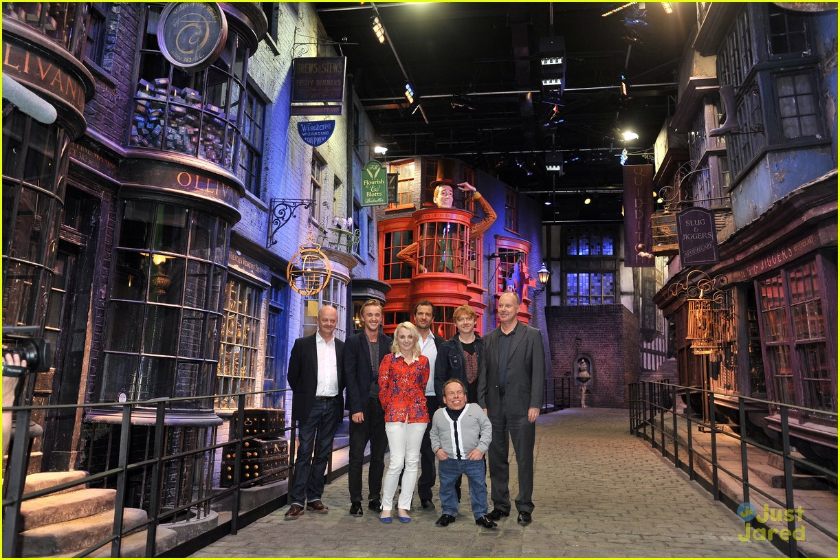 harry potter studio levesden 15