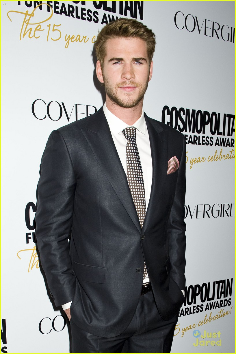liam hemsworth cosmo nyc 10