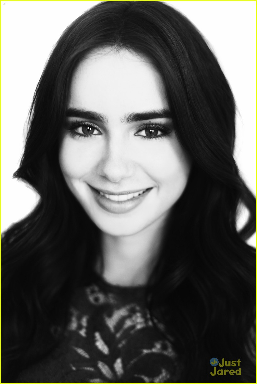 lily collins jjj interview 09