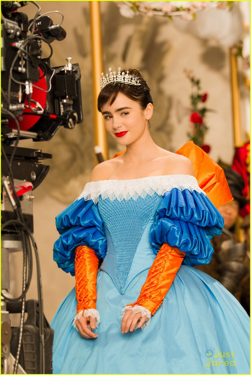 lily collins mm new stills 06