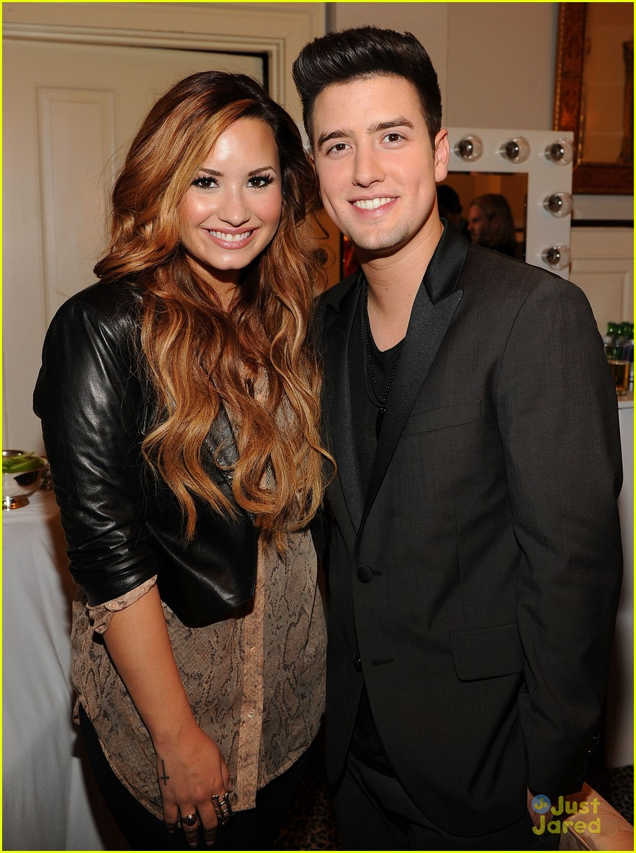 logan henderson demi lovato btr movie 03