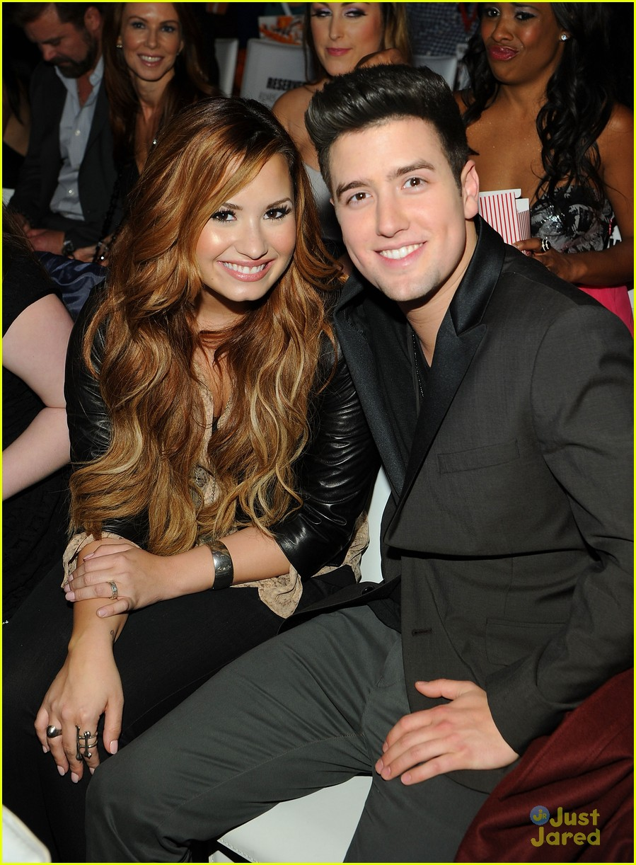 logan henderson demi lovato btr movie 05