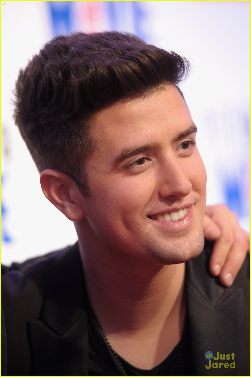 logan henderson demi lovato btr movie 09