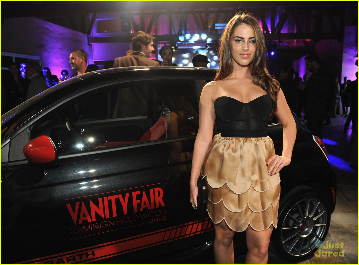 jessica lowndes ejaf vf parties 04