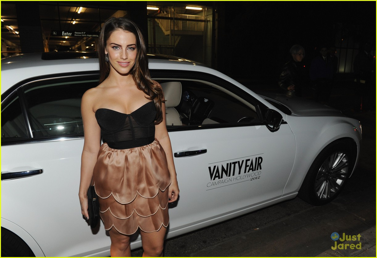 jessica lowndes ejaf vf parties 10