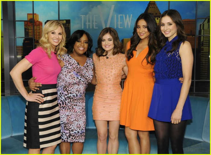 pretty liars the view 05