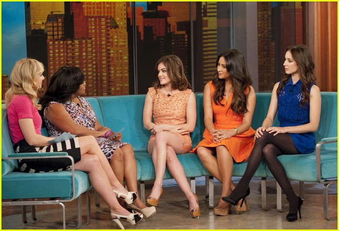 pretty liars the view 07