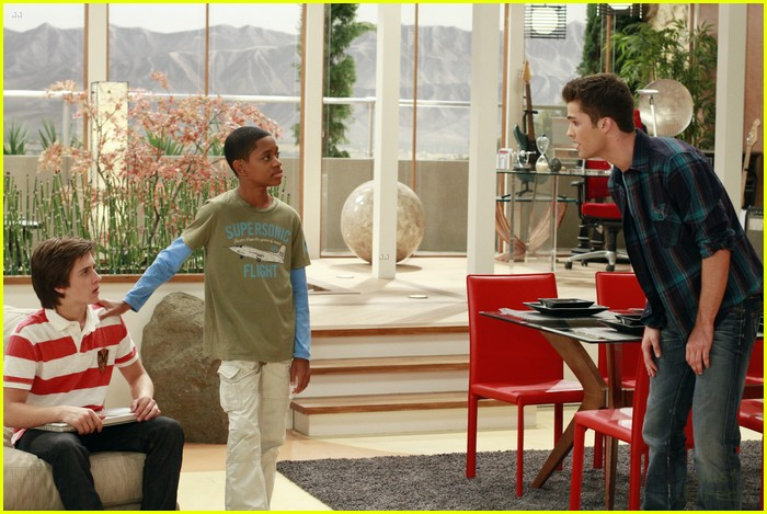 lab rats school dance 04
