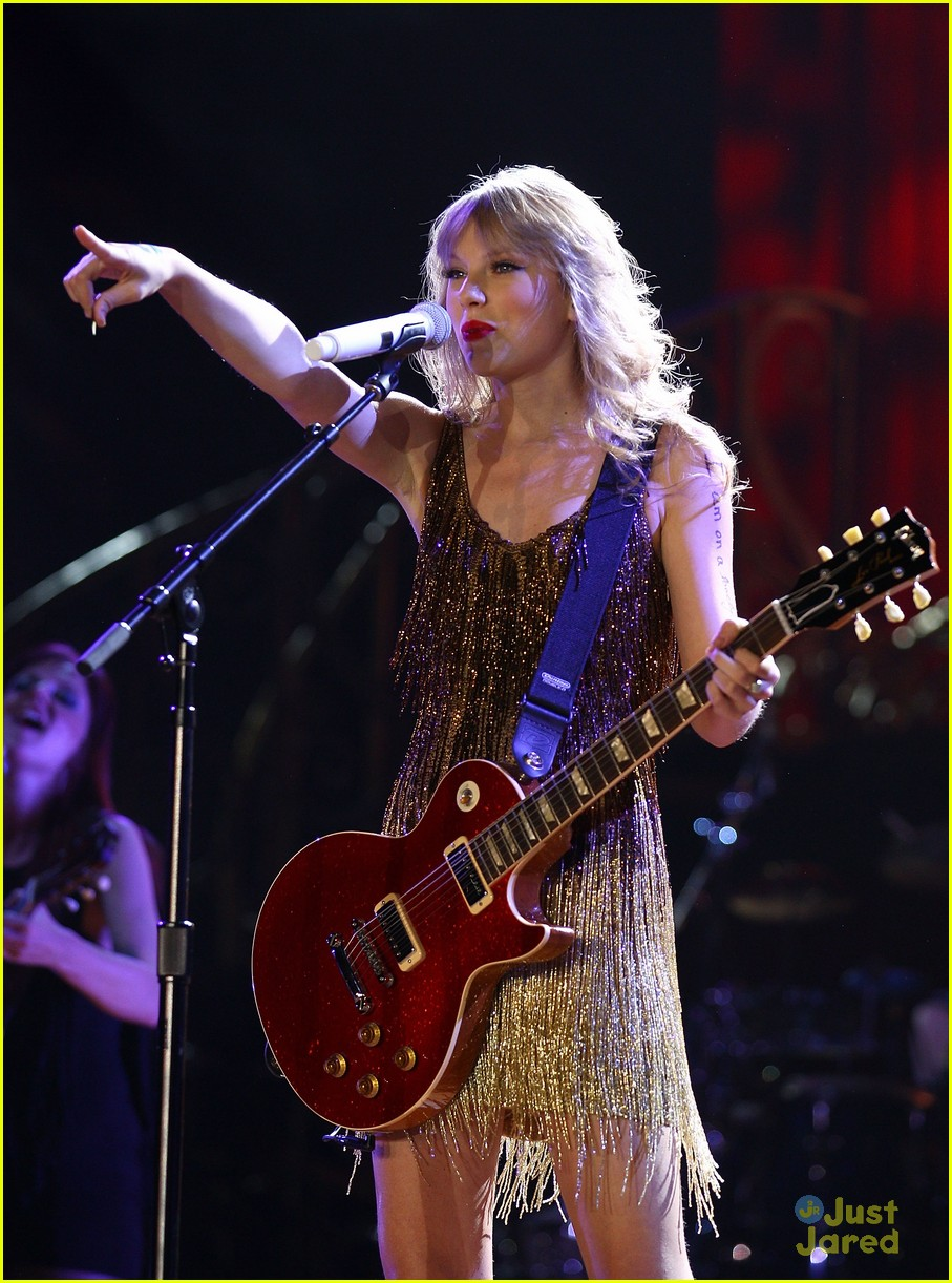 taylor swift perth concert 15