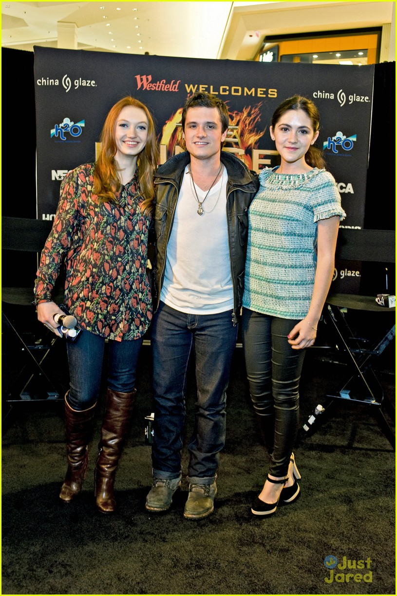 josh jackie isabelle thg chicago 01