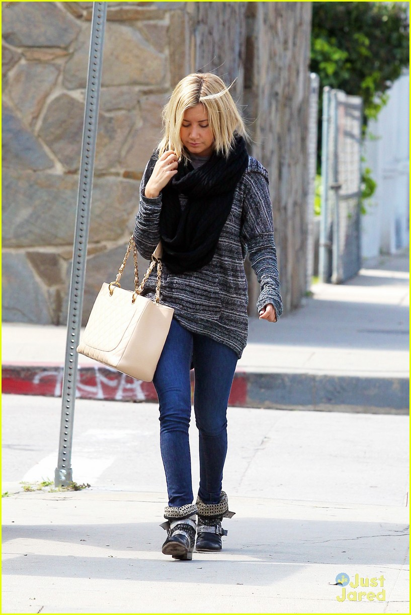 ashley tisdale recording studio 10
