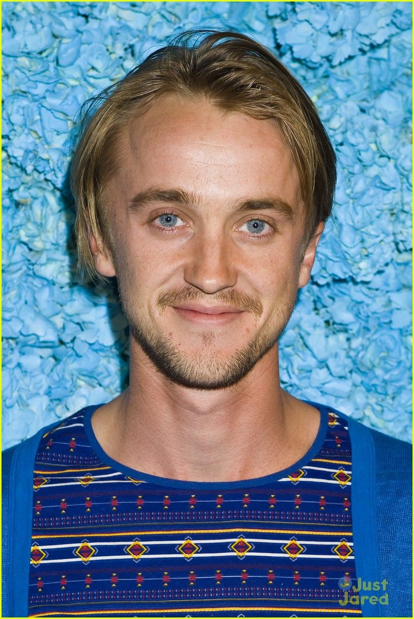 tom felton jade olivia jj party 02