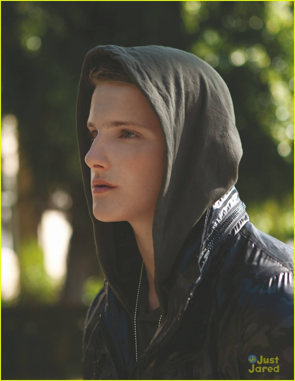 alexander ludwig april may daman 11