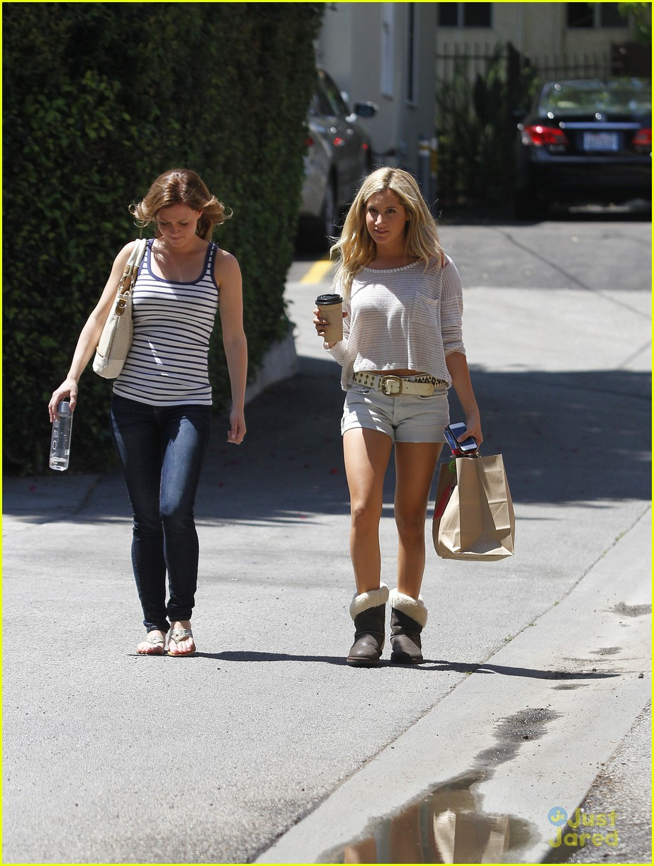 ashley tisdale patti murin giggles 13
