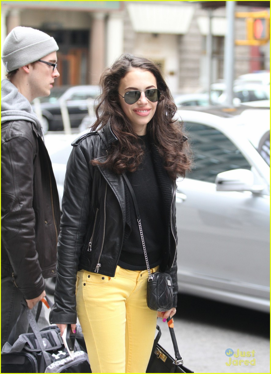 chloe bridges carrie diaries annasophia 20