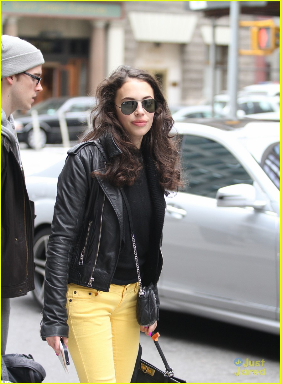 chloe bridges carrie diaries annasophia 23