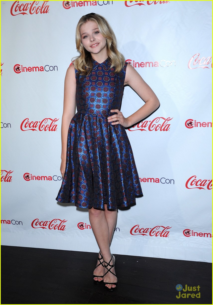 chloe moretz cinemacon star tomorrow 20