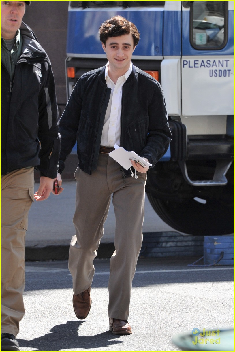 daniel radcliffe darlings set 01