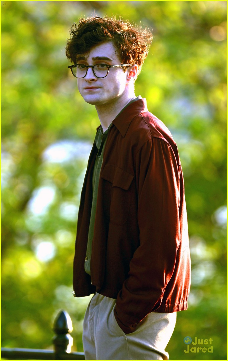 daniel radcliffe write novel 01
