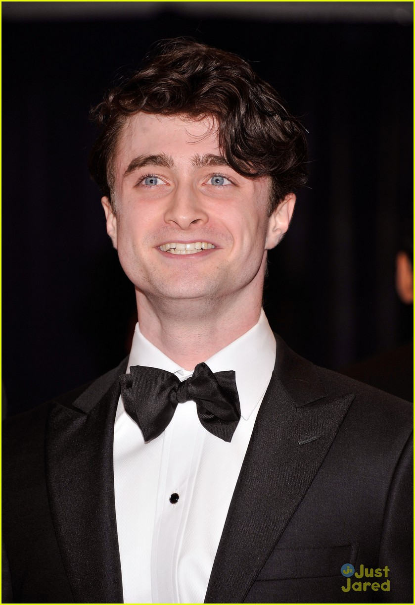 daniel radcliffe white house dinner 01