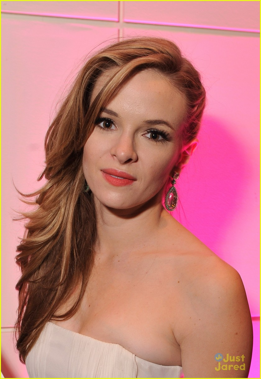 danielle panabaker google dc 07