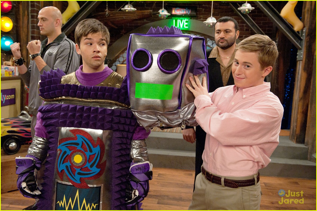 icarly happy halfoween 13