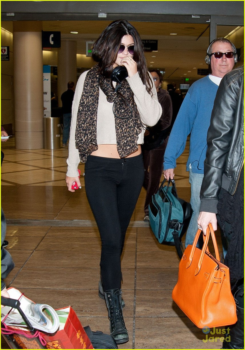 kendall kylie jenner lax shredded 05