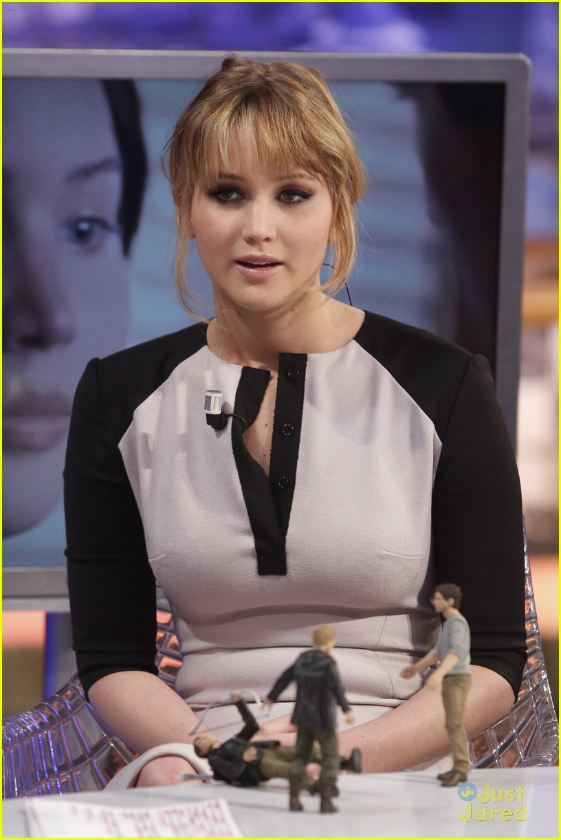 jennifer lawrence catching fire director 10