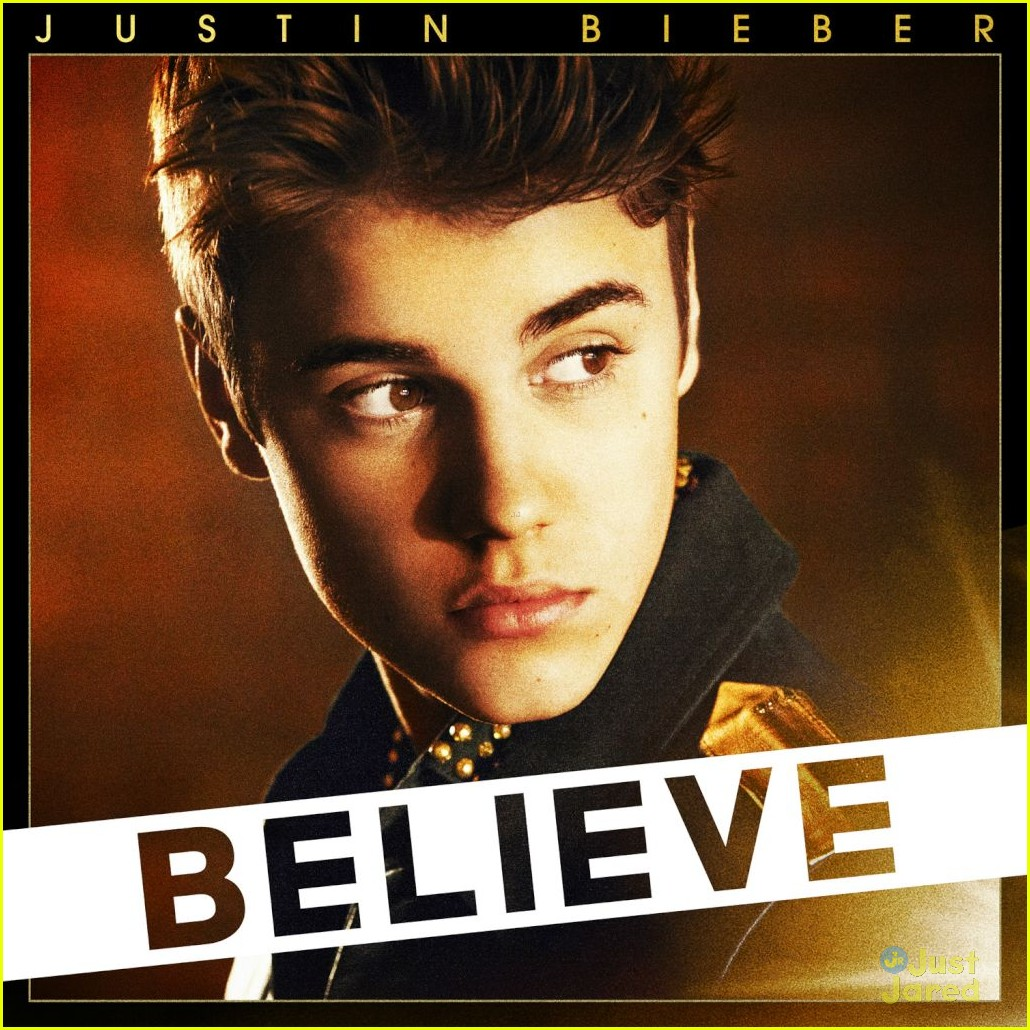 justin bieber believe album cover 02