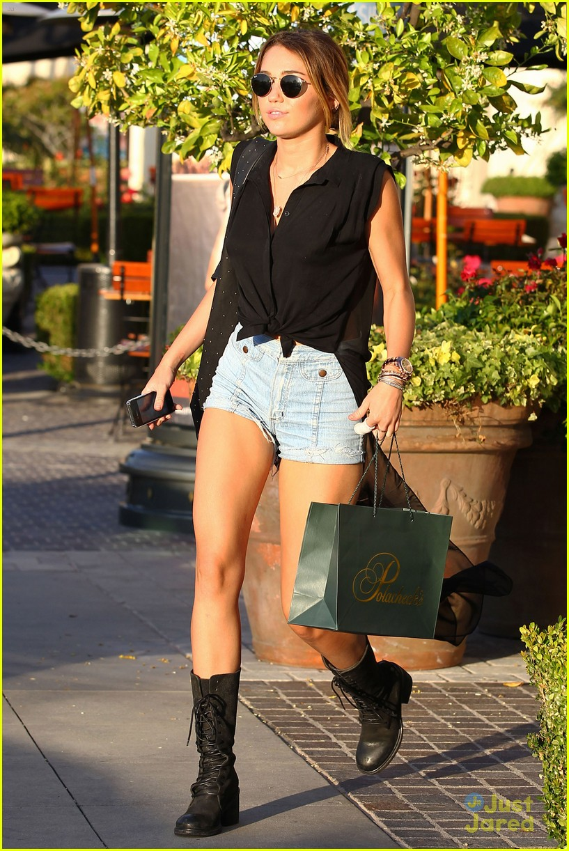 miley cyrus jewelry shopper 01