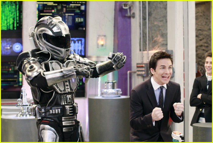 lab rats robot attack 03