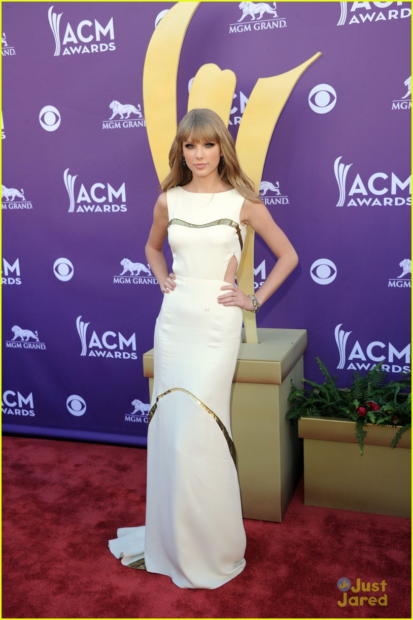 taylor swift acm awards 14