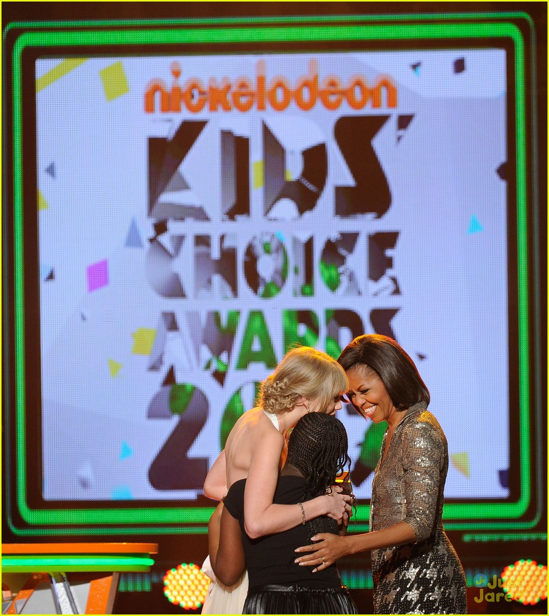 taylor swift kids choice awards 01