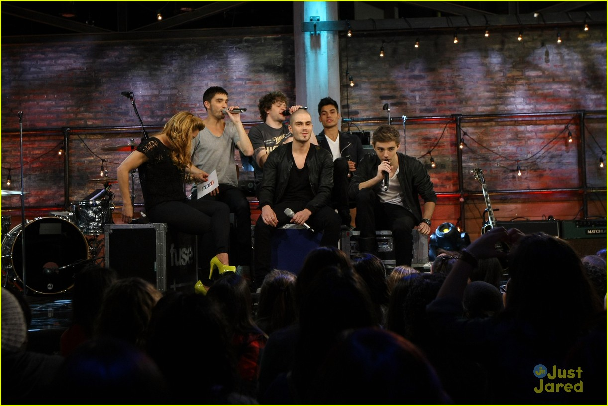 the wanted empire state 19
