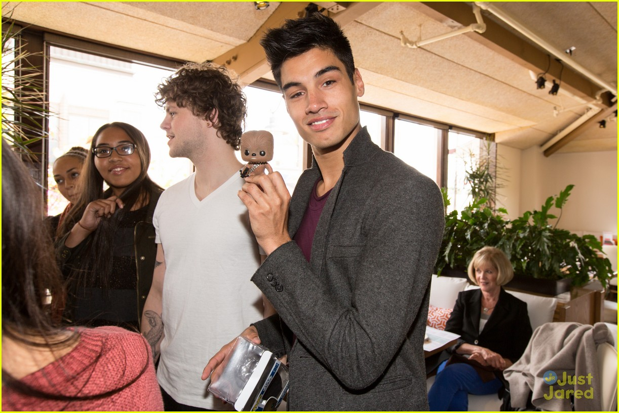 the wanted empire state 25